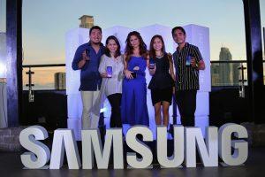 Samsung Galaxy A8 and A8+ price, Samsung Galaxy A8 and A8+ specs, Yassi Pressman as new brand ambassador