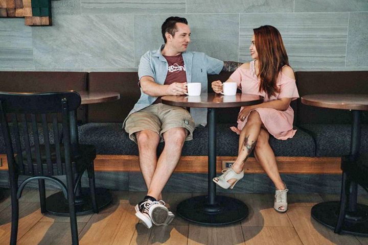 Starbucks Valentine's 2018