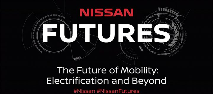 Nissan Futures event to bring together leaders in Asia and Oceania