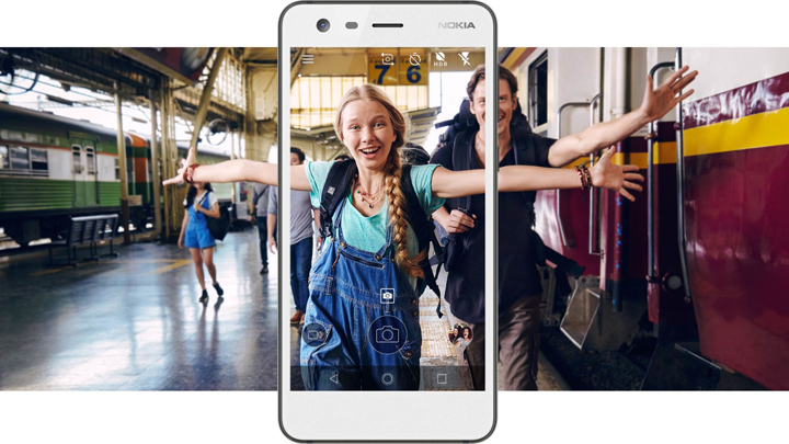 Nokia 2 with 4,100 mAh battery and Php 5,290 price tag available by Feb 9