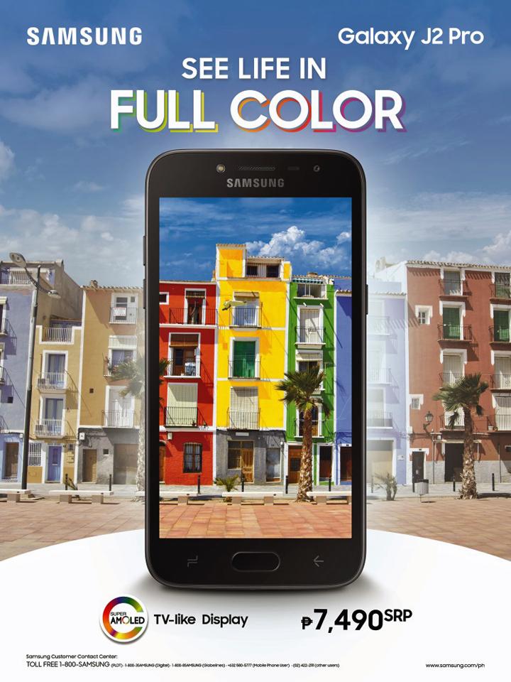 Samsung Galaxy J2 Pro (2018) specs, Samsung Galaxy J2 Pro (2018) price, Samsung Galaxy J2 Pro (2018) features
