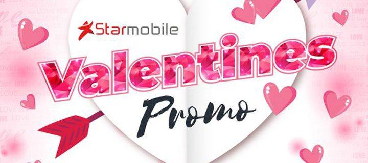 Wallet-Friendly Valentine's Tech Gift Ideas from Starmobile and JUMPU