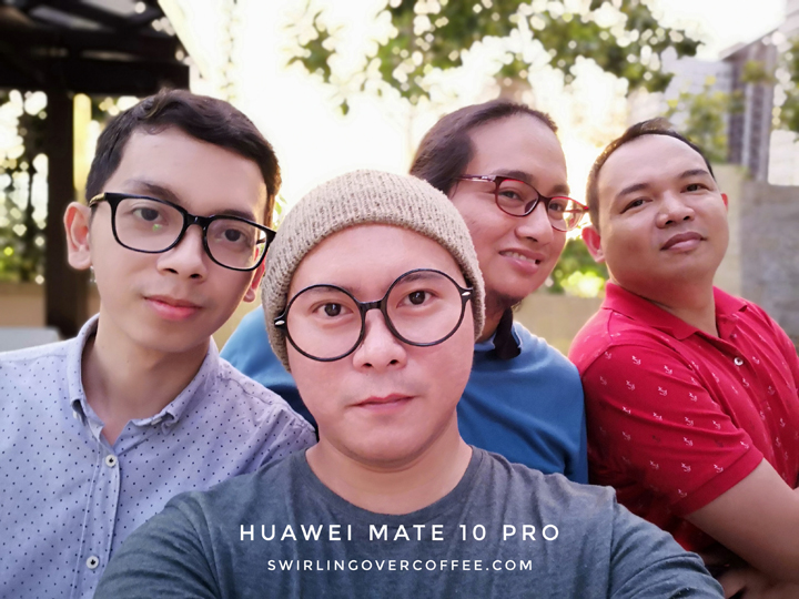 Samsung Galaxy S9+ versus Huawei Mate 10 Pro Quick Camera Shoot Out