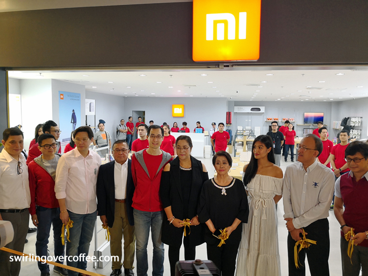 Xiaomi Mi Store now open at SM Megamall