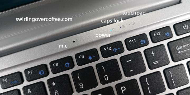 Kata X1 Unboxing, Kata X1 specs, Kata X1 budget Windows 10 laptop