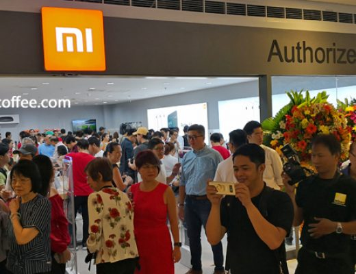 Xiaomi opens 2nd authorized store at SM Megamall