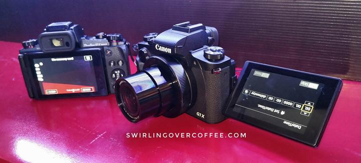 Canon PowerShot G1X Mark II Philippines, Canon PowerShot G1X Mark II price, Canon PowerShot G1X Mark II features