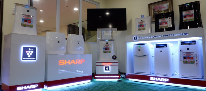 QualiMed Elevates Healthcare with Sharp InnovatIONS