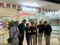 International Phone Accessories Brand Baseus Opens 2nd Store in the Country