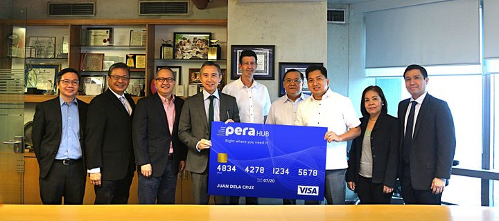 PETNET seals partnership with UnionBank; EON powers PERA HUB for more than four million customers