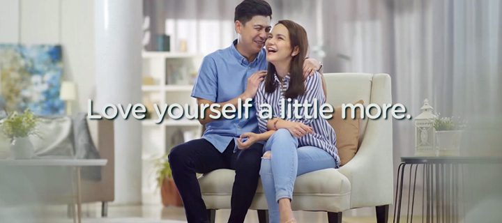 Health and beauty retailer encourages Filipinos to love themselves more