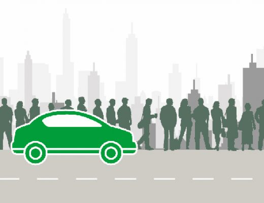 19% Fewer Cars – Why It's Hard to Book a Grab Ride
