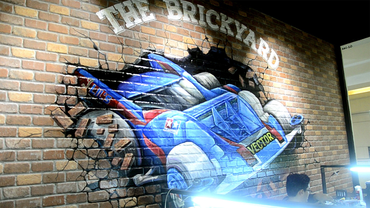 Welcome to the BrickYard – Home to Tamiya Fans in the Philippines!