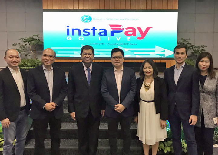 PayMaya expands 'Add Money' channels through InstaPay and bank partners
