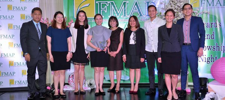 Metrobank Financial Markets Team Bags Major Awards in FMAP Awards