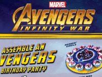 The Infinity Cake!