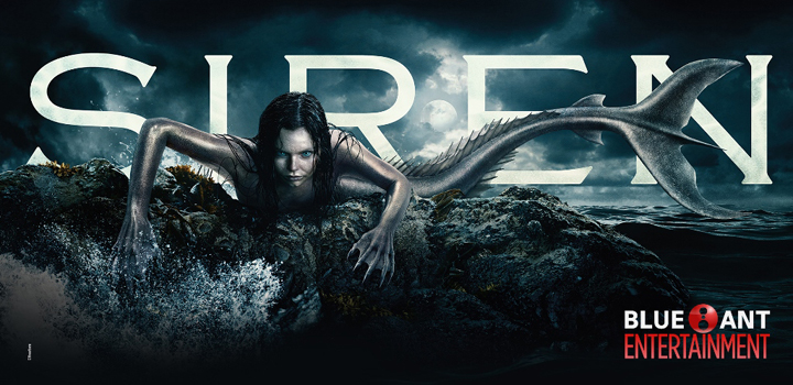 Siren, a new TV show on Mermaids, awakens the fear of the Deep Blue Sea