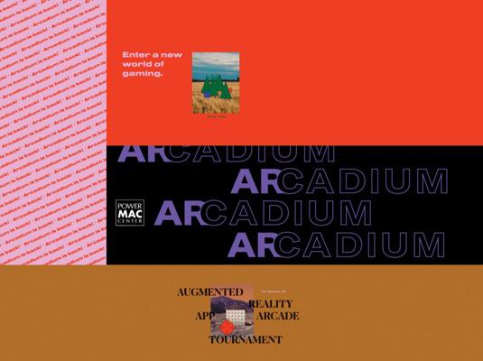 ARcadium Power Mac Center 1