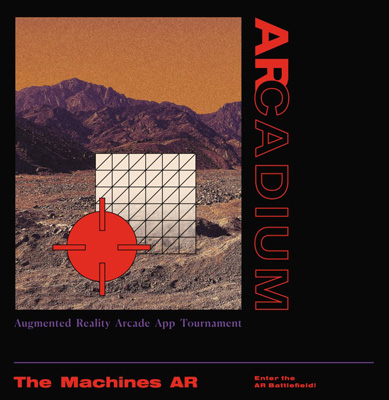 A4 arcadium the machines PATH