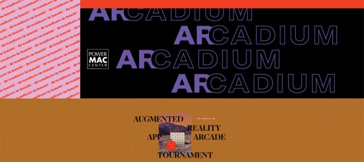 Power Mac Center challenges gamers anew with 'A.R.cadium'