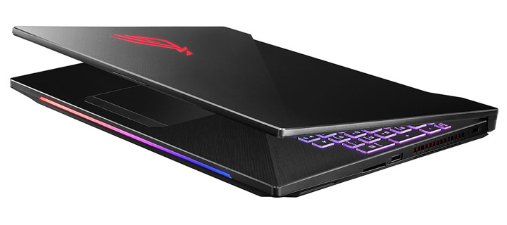 ASUS Republic of Gamers Announces Strix SCAR II and Hero II, comes with Narrow Bezel, HyperCool, HyperStrike, RangeBoost and more