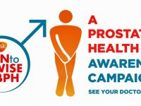 GlaxoSmithKline Philippines advocates Prostate Health Awareness