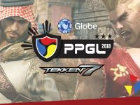 The Globe Philippine Pro Gaming League Returns for a second season