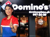 Domino's Pizza Leads in Global Retail Sales