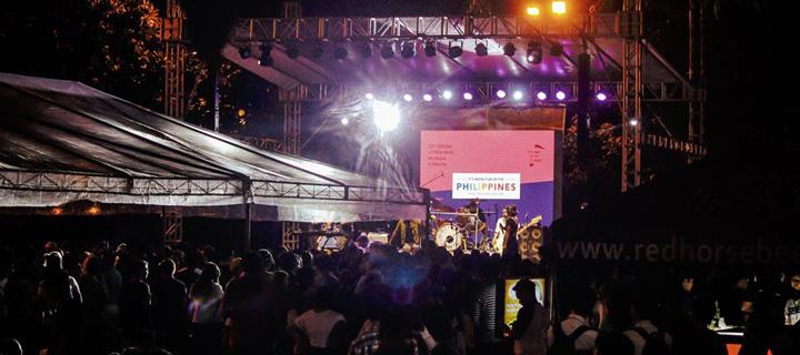 Alliance Française de Manille and B-Side Productions introduce the Fête PH app for Fête de la Musique 2018