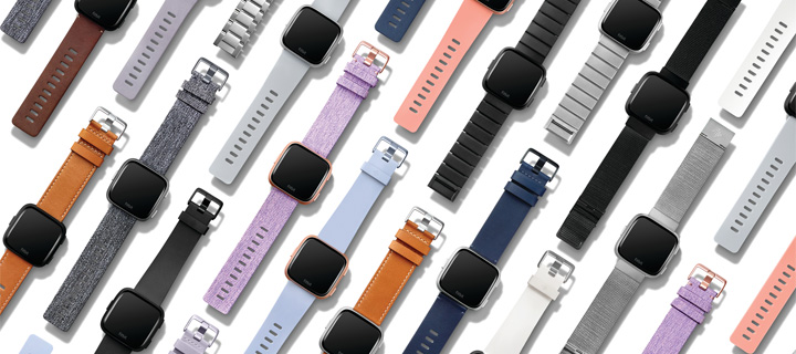 Fitbit Ships More than One Million Fitbit Versa Devices; Over Two Million Use Female Health Tracking within First Month