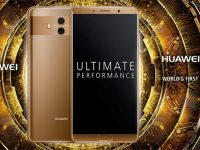 Huawei Mate 10: The Perfect Father's Day Gift