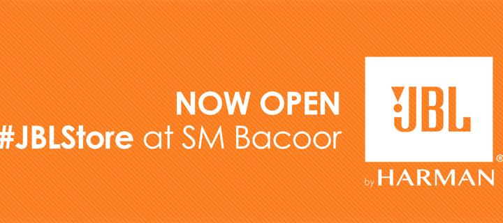 Raising the Bar @JBLStore SM Bacoor