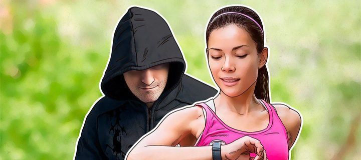 Digital profiling: Kaspersky Lab experts uncover how much your smart watch can tell about you
