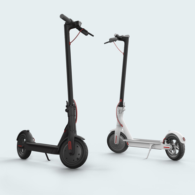 Mi Electric Scooter Xiaomi