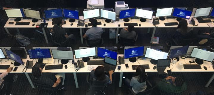 Smart ECBS boosts NDRRMC disaster preparedness efforts