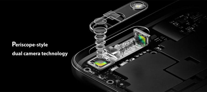 OPPO explores the threshold of smartphone possibilities