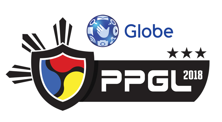 the Globe Philippine Pro Gaming League 2018, is set to return on June 2018