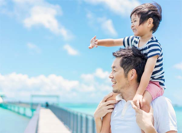 PayMaya MVP Rewards Father's Day