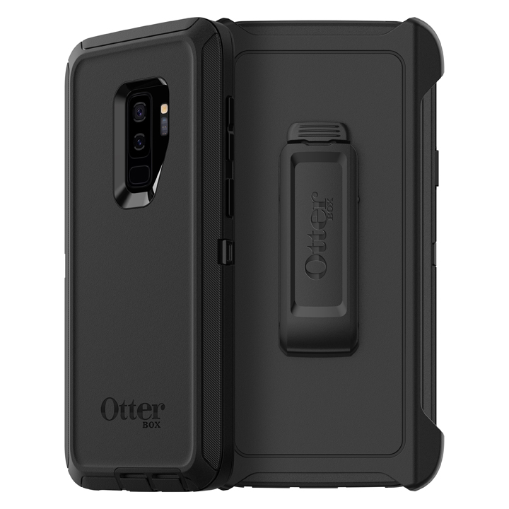 Otterbox Defender for Galaxy S9 Plus