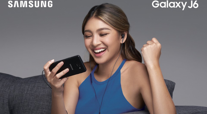 P13,990 Midrange Samsung Galaxy J6 (2018) available by June 16