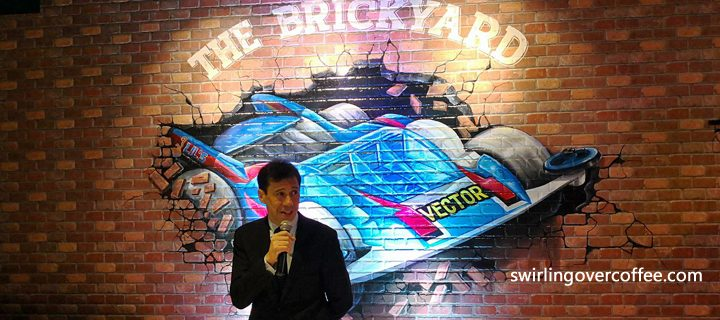 The BrickYard, the go-to venue of Mini4WD enthusiasts, officially opens