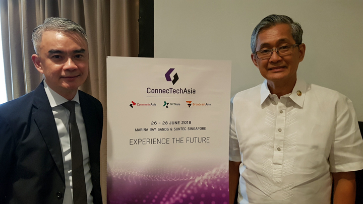 DICT Gathers Country's Start-Ups to Showcase PH Innovations at New