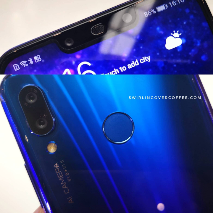 Huawei Nova 3 specs, Huawei Nova 3 price, Huawei Nova 3 review