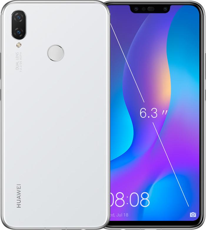 Pre-Order the Quad Camera P15990 Huawei Nova 3i from July 19