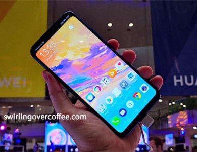 P15990 Huawei Nova 3i and P25990 Nova 3 quad camera smartphones launched in PH