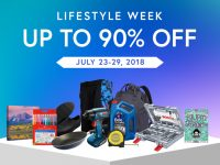 10 Reasons to Check Out Shopee's Lifestyle Week
