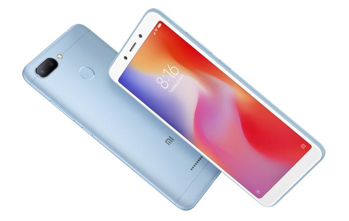 Xiaomi Redmi 6 price, Xiaomi Redmi 6 specs, Xiaomi Redmi 6 review