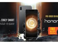 Gaming-Ready Honor Play, with Kirin 970 and GPU Turbo, is only P15,990