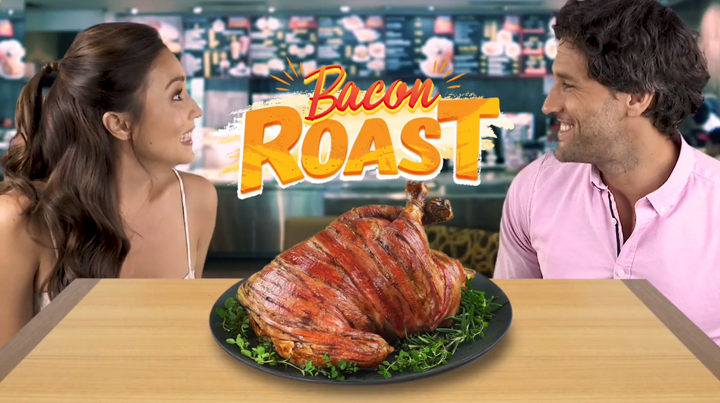 Being #AwesomeTogether conquers all in Kenny Rogers Roasters' new animated short
