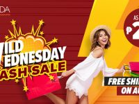 Lazada Wild Wednesday: Flash Sale like no other!